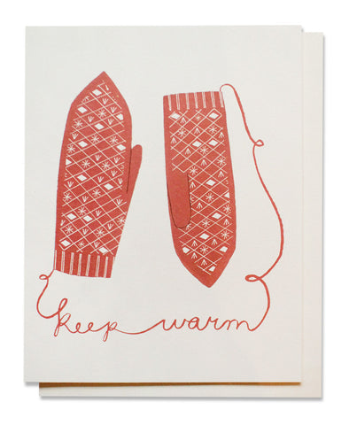 keep warm card - www.mignonshop.com
