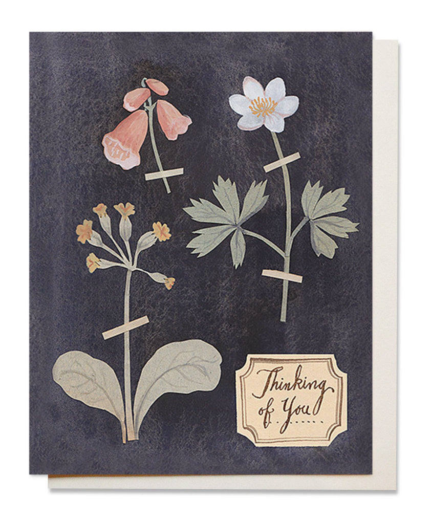 thinking of you card - www.mignonshop.com