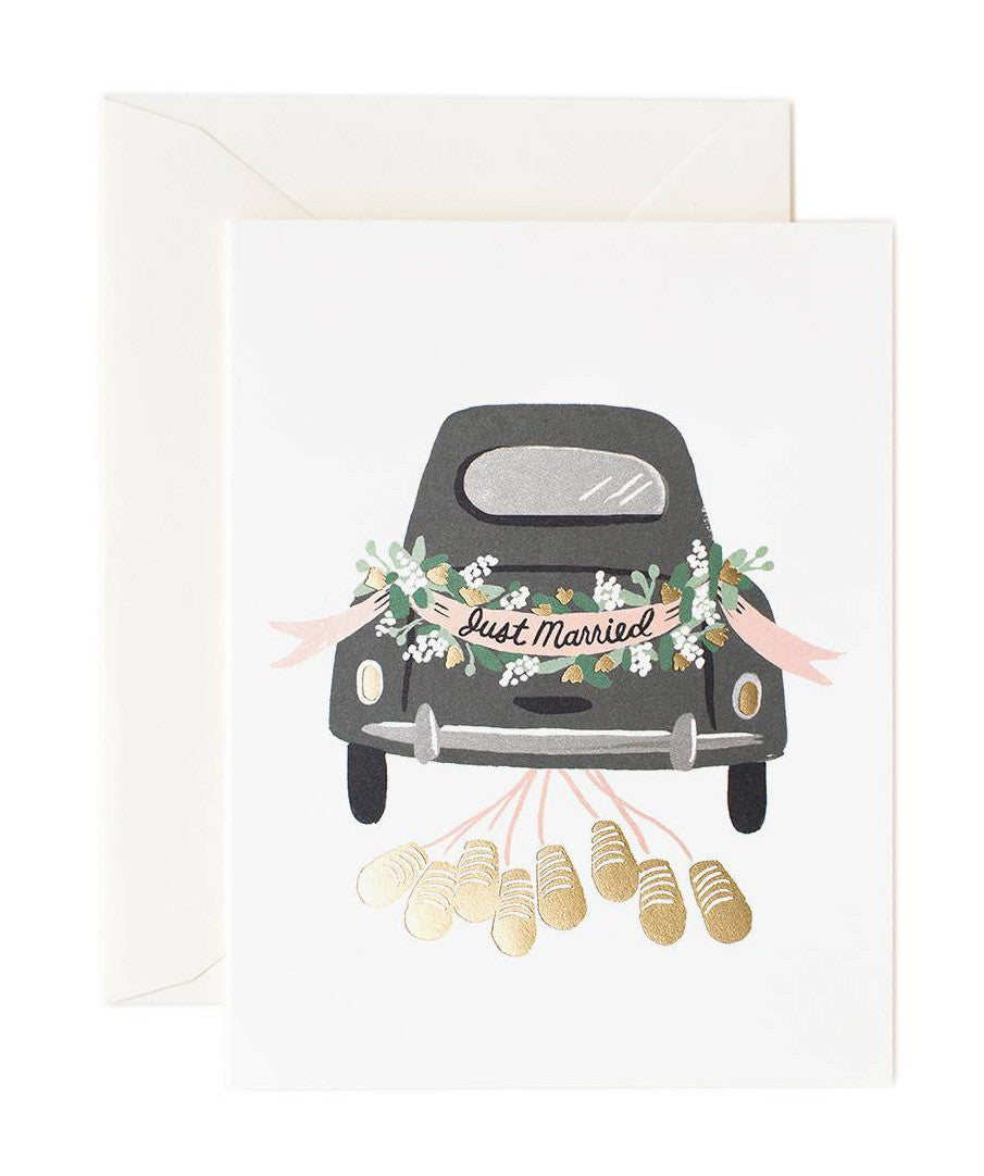just married card - www.mignonshop.com - 1