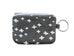 gray and white plus key chain pouch - www.mignonshop.com - 2