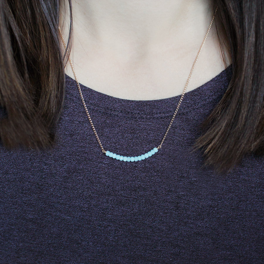skylight necklace - www.mignonshop.com - 3