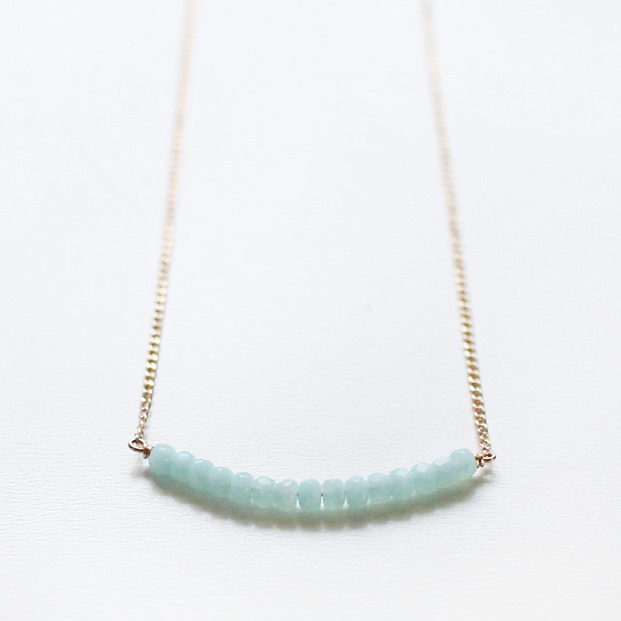 skylight necklace - www.mignonshop.com - 1