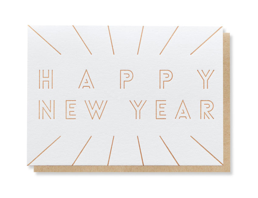 happy new year card - www.mignonshop.com - 1