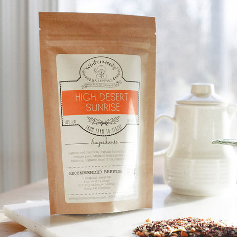 high desert sunrise organic tea - www.mignonshop.com - 1