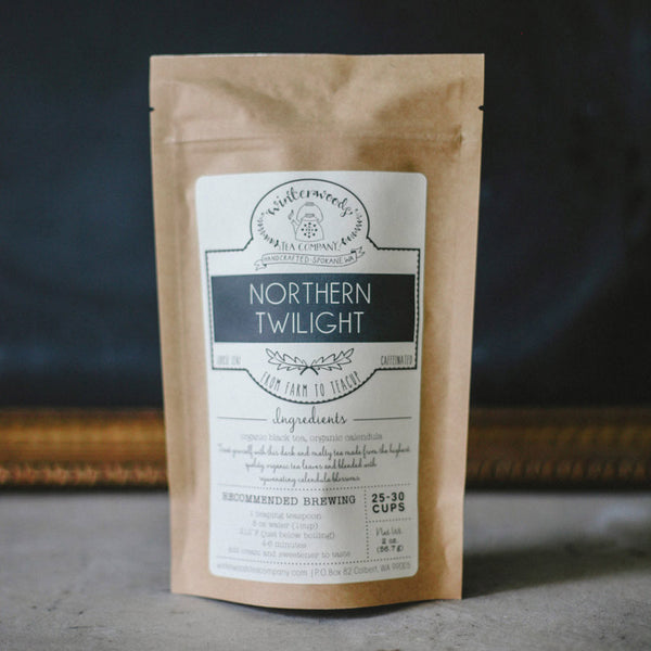 northern twilight organic tea - www.mignonshop.com - 1