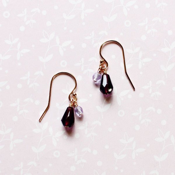 yael earrings