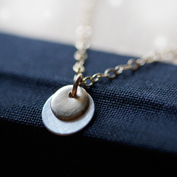 zoe necklace - www.mignonshop.com - 4