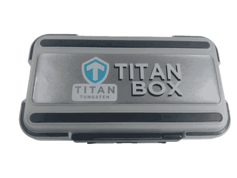 Image of Titan Tackle Box