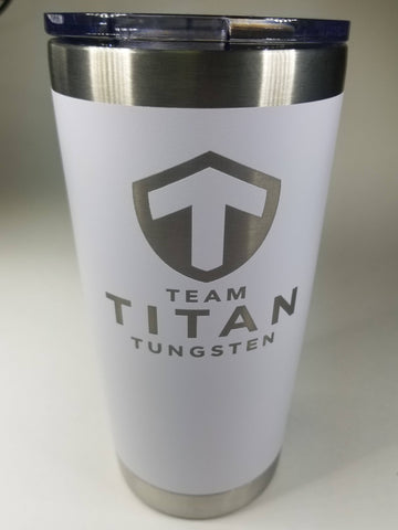 Image of Titan 20oz Tumblers