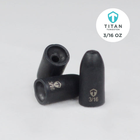 Image of Pro-Series Tungsten Worm Weights