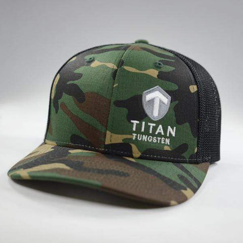 Titan Snap-Back Hat