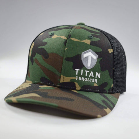 Image of Titan FlexFit Hats