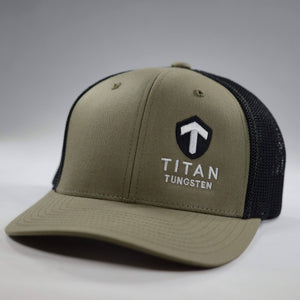 Titan FlexFit Hats