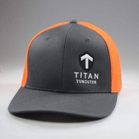 Image of Titan Snap-Back Hat
