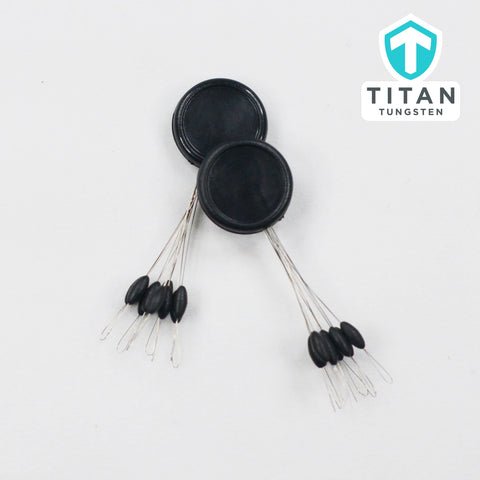 TItanWedge HD Bobber Stopper