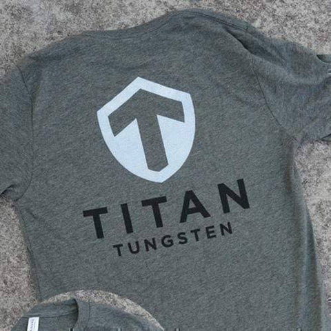 Image of Team Titan Short Sleeve Shirt