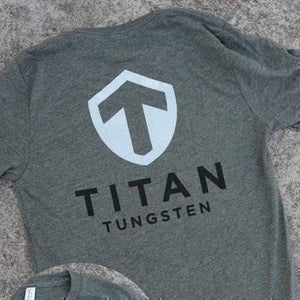 Team Titan Short Sleeve Shirt