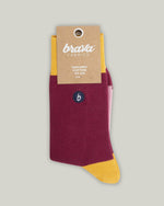 Organic Cotton Socks Tiger