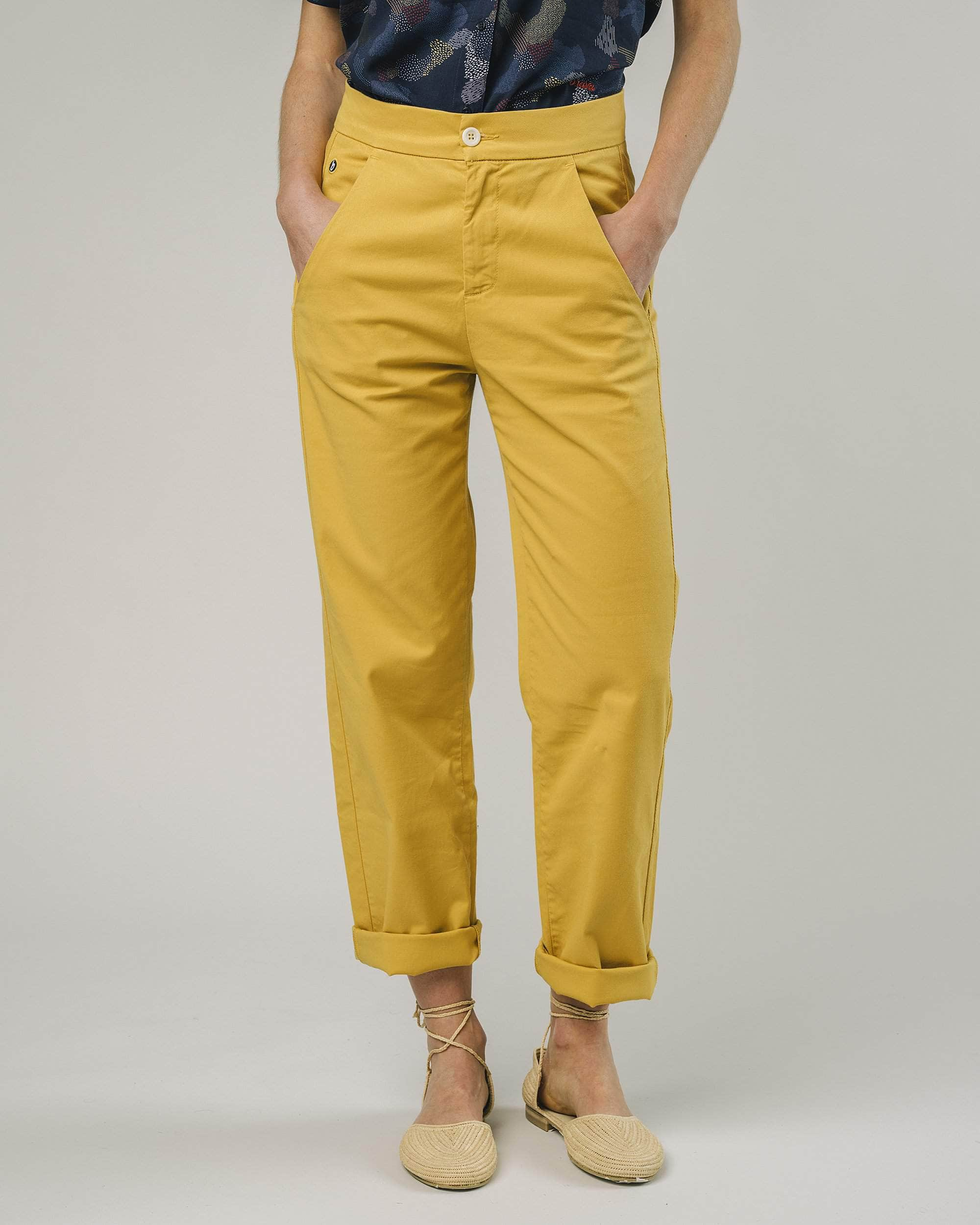 Narciso Chino Pants