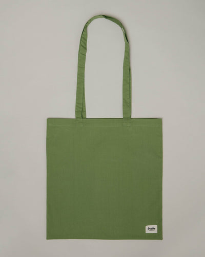 Brava Fabrics - Upcycled Totebag - Sustainable Totebag - Cotton Bag - 100% Cotton - Model Adventure Essential