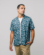 The Osaka Parasol Aloha Shirt