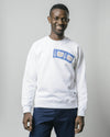 Brava Fabrics - Men's Sweatshirt - Men's Sweatshirt Coffee - Men's Coffee Sweatshirt - Nomad Coffee x Brava