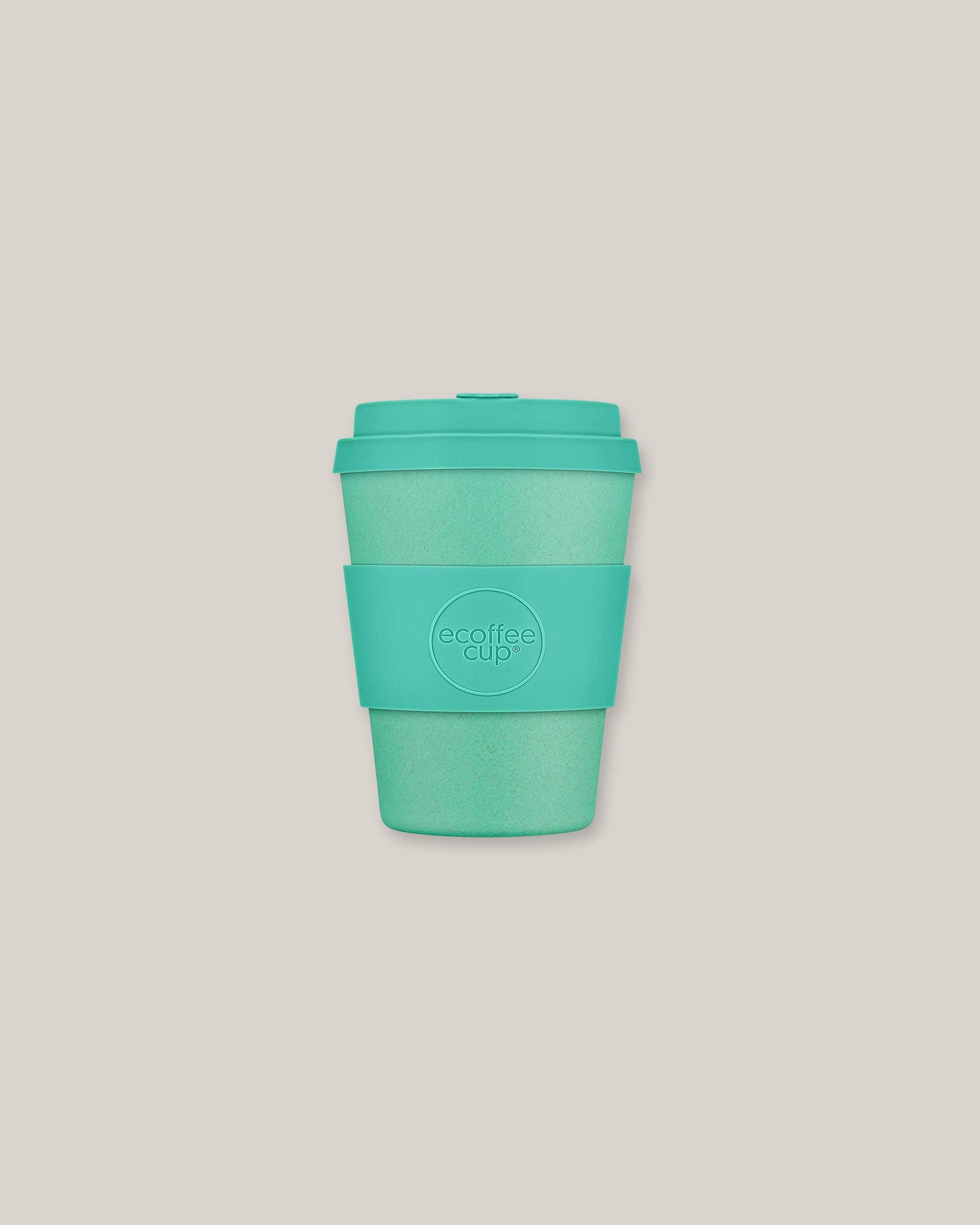 Bamboo Coffee Cup 340 ml - Inca