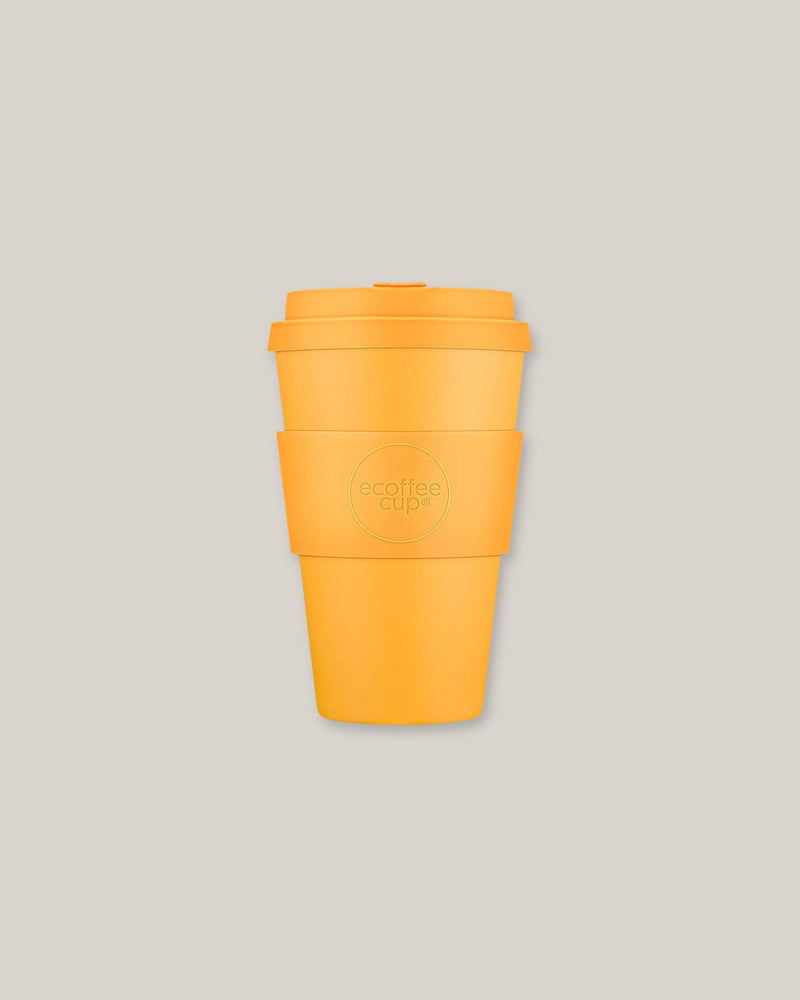 Bamboo Coffee Cup 400 ml - Bananafarma