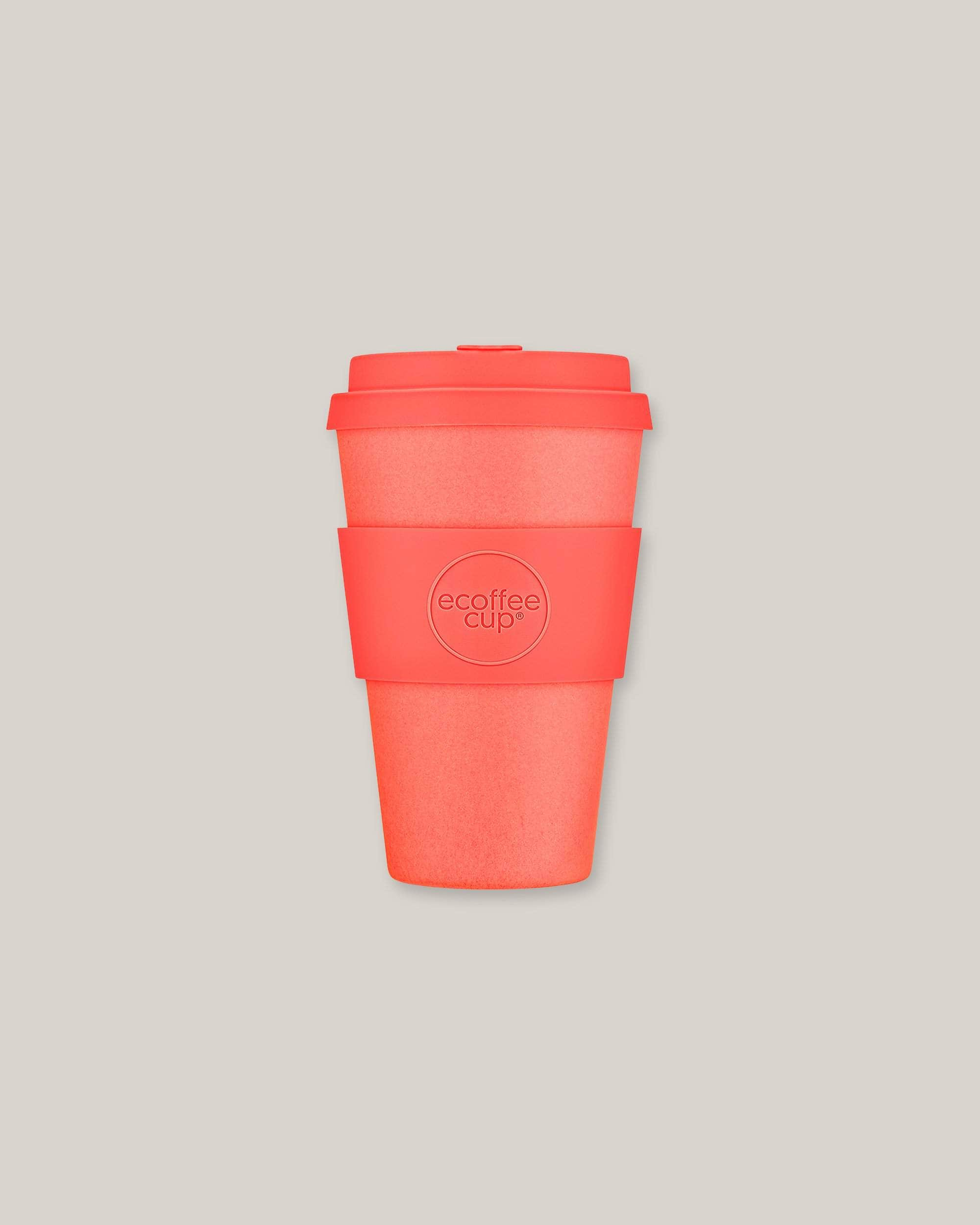Bamboo Coffee Cup 400 ml - Mrs. Mills