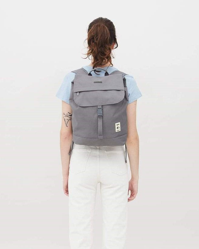 Backpack Scout Grey