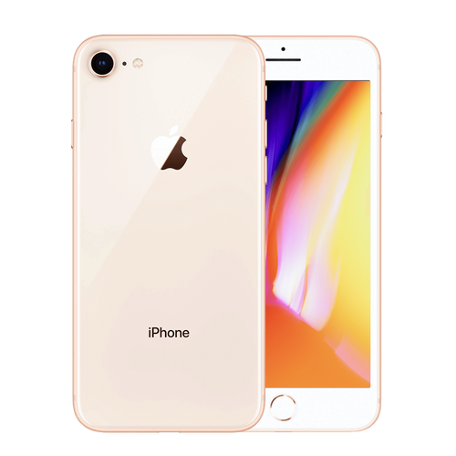 Apple iPhone 8 64GB Gold Pristine - Unlocked