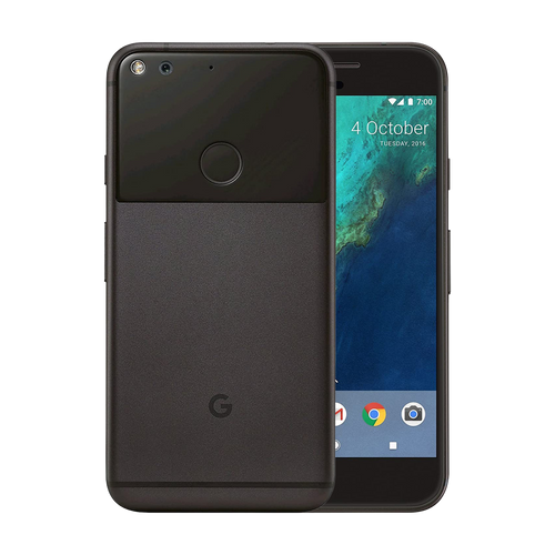 Pixel 32GB Good Black  - Unlocked