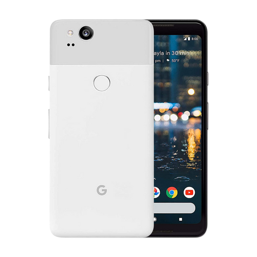 Pixel 2 XL 64GB Very Good White  - Unlocked