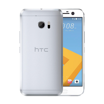 HTC 10 One 32GB Silver Good  - Unlocked