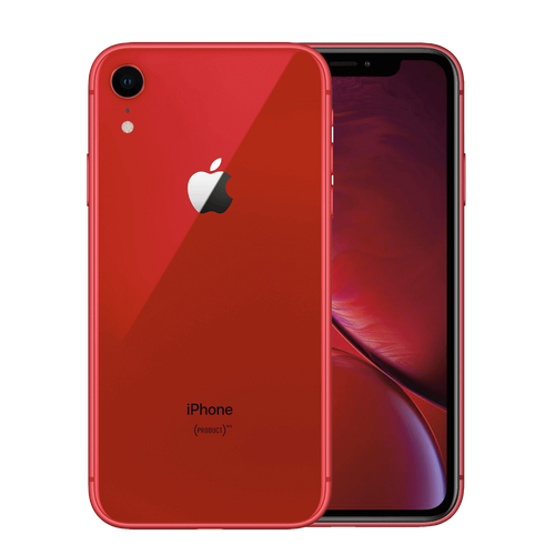 Apple iPhone XR 128GB Product Red Pristine - Unlocked