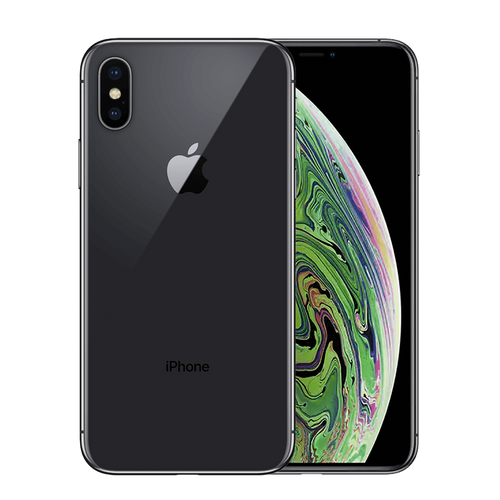 Apple iPhone XS 512GB Space Grey Good - Unlocked