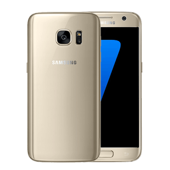 Samsung Galaxy S7 32GB Gold G930F Fair  - Unlocked