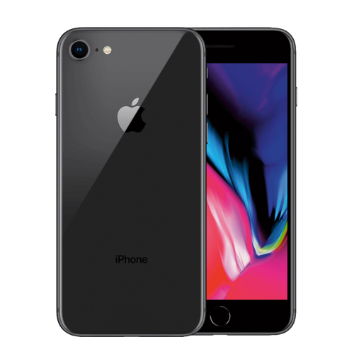 Apple iPhone 8 256GB Space Grey Fair - EE