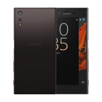 Sony Xperia XZ Black 32GB Fair  - Unlocked