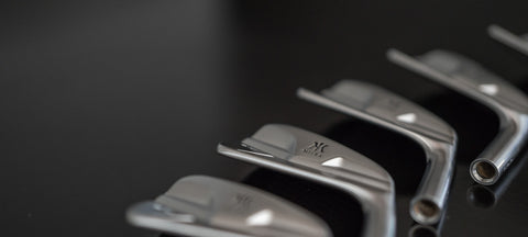 Miura Custom build golf club irons about us information golf technology golf tech uk