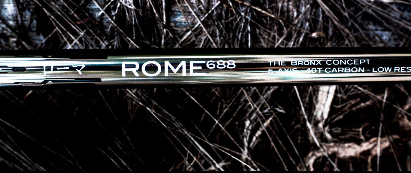 Veylix Rome 588 Wood Shaft