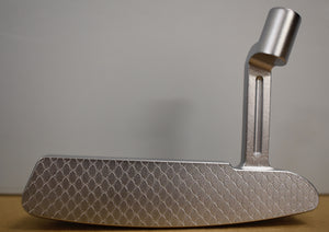 custom built sink golf blade putter