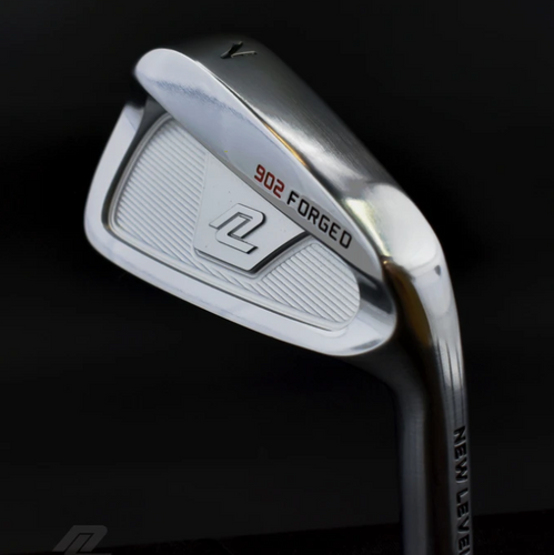 New Level 902 Forged Irons 4–PW (7pcs)