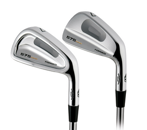 Wishon Golf 575MMC Muscle Back 5-PW Forged
