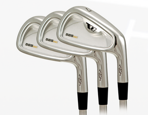 Wishon Golf 565MC 4-PW Forged
