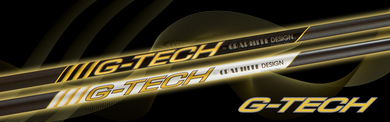 Graphite Design G-Tech Iron Shaft .370