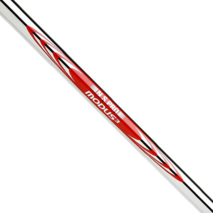 Nippon golf iron shaft custom build clubs