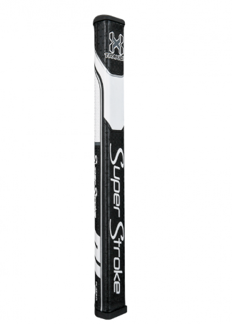 SuperStroke Traxion Flatso Putter Grip