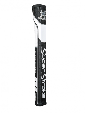 SuperStroke Traxion Pistol Putter Grip