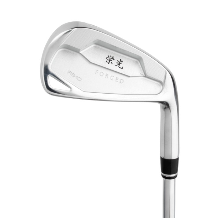Orka RS10 CB Irons